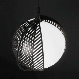 Antonio Facco, lampe Mondo