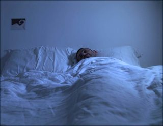 Somniculus, vidéo, Ali Cherri