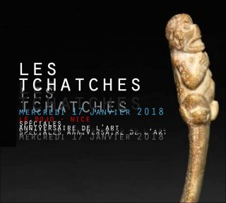 Les Tchatches, affiche, Laurent Prexl
