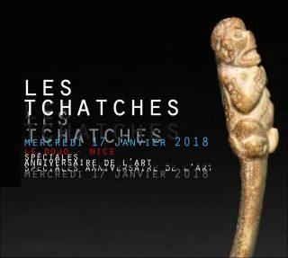 Les Tchatches, affiche, Laurent Prexl