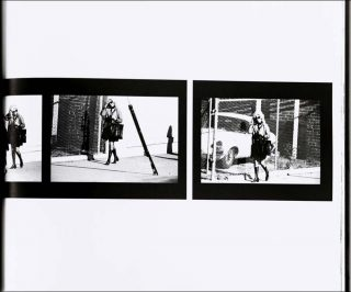 Tom, livre photo, Doug Rickard