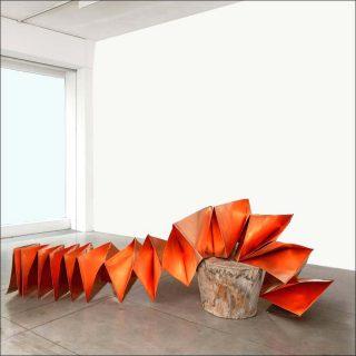 Akossiwa, sculpture, Ferdinand Kokou Makouvia