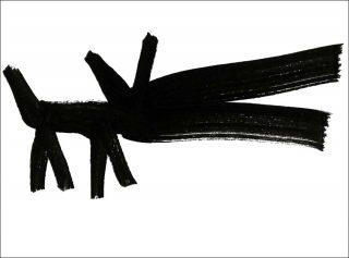 crAAK A, dessin, Ramuntcho Matta