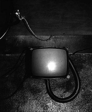 Sans titre #18, photo, Paulo Nozolino