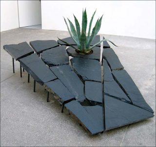Grand Opus, sculpture, Wilfrid Almendra