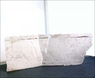 E6 (ROME), vue d'atelier, Lulù Nuti