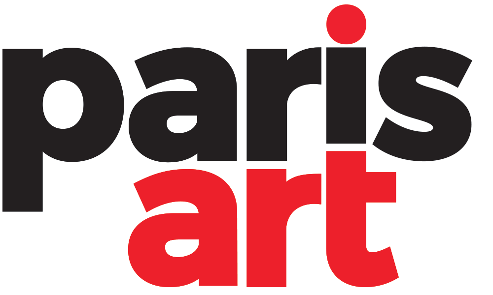 logo paris art media