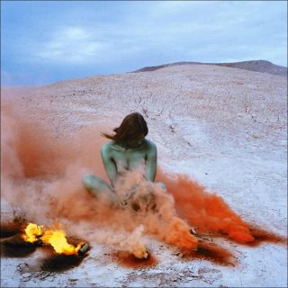 On Fire, performance, Judy Chicago