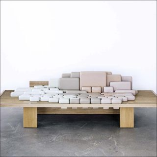 Benjamin Graindorge / Ymer&Malta, sofaScape, 2009-2012