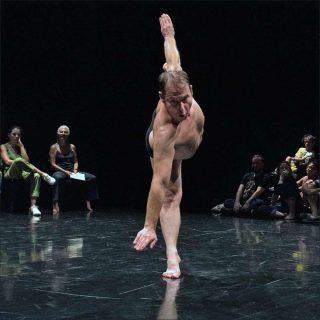 Olivier Dubois (COD - Cie Olivier Dubois), Pour sortir au jour, 2018
