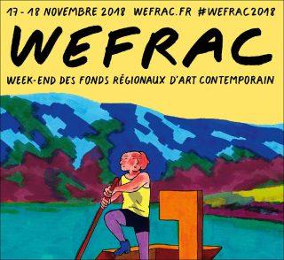 Wefrac, art contemporain