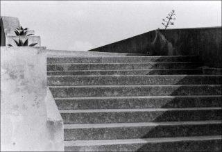 Bernard Plossu, Porquerolles, 1976.