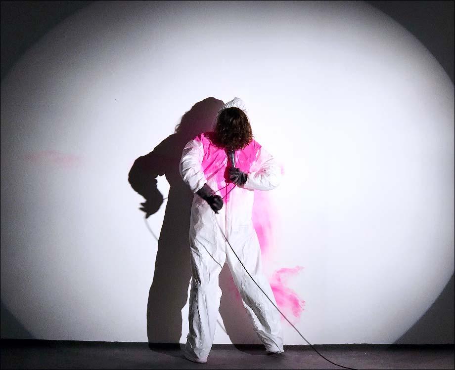 Sho-oter : P. Brun, R. Groussin, Performances, Vidéos
