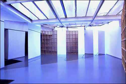 Eclairage plafond escalier colombes travaux chantier for Miroir de plafond