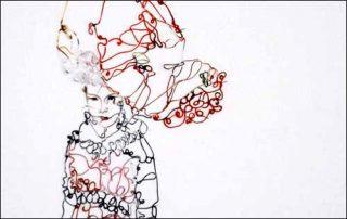 stylobilles de couleurs pour art
