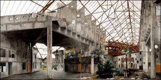 Archipeinture, Painters Build Architecture : Paris Art