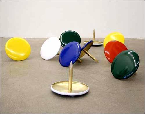 Objets extraordinaires 1998-2008 : Paris Art