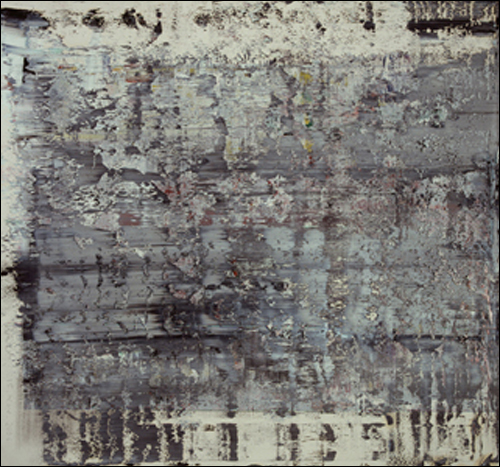 Abstract paintings gerhard richter expo galerie for Artiste peintre allemand