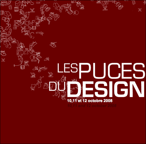 19e puces du design paris art - Puces du design paris ...