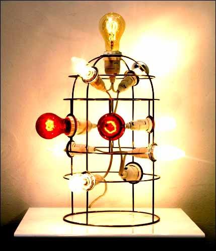 Vase A Decor Dentelle Design Paris