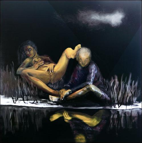 Les oeuvres picturales que vous aimez - Page 2 G_AdVillepoix12Pencreach03a