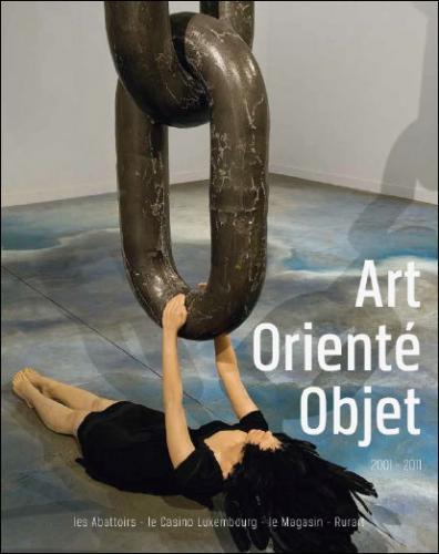 Art orienté objet-visual