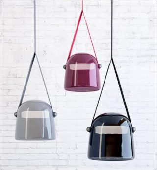 lucie koldova mona luminaires brokis design gallery. Black Bedroom Furniture Sets. Home Design Ideas