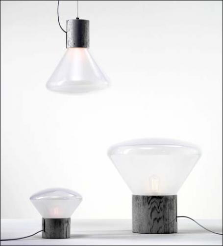 lucie koldova luminaires brokis pr sent s euroluce paris 3e gallery bensimon. Black Bedroom Furniture Sets. Home Design Ideas
