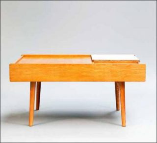 pierre paulin premi re p riode 1952 1959 design galerie pascal cuisinier paris art. Black Bedroom Furniture Sets. Home Design Ideas