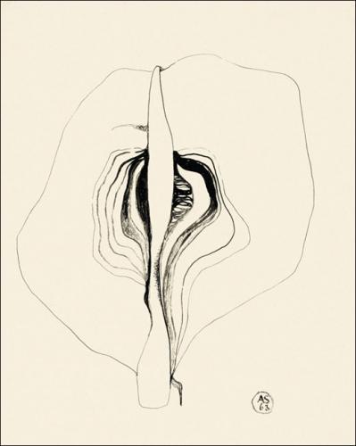 dessin animé sexe le sexe à Paris