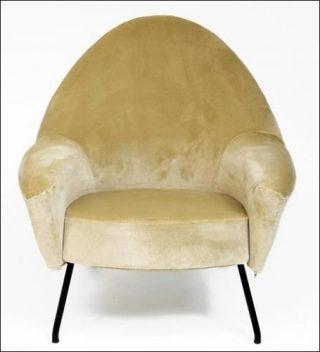 pascal cuisinier parle du designer joseph andr motte paris art. Black Bedroom Furniture Sets. Home Design Ideas