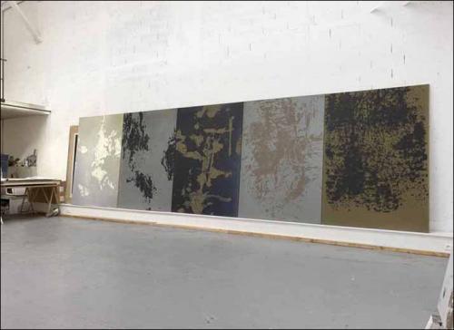 D coration salon art contemporain grenoble 33 saint - Salon deco villepinte ...