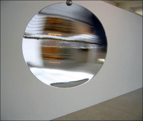 Miroir dans art contemporain for Miroir dans l art
