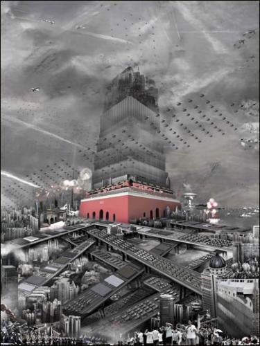 Utopie Dystopie