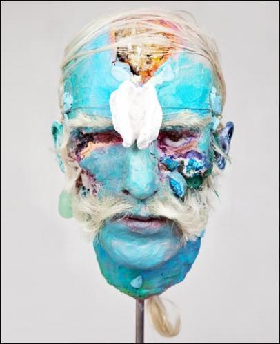 David Altmejd, Untitled, 2011. Sculpture<br><br>Courtesy of Andrea Rosen Gallery, New York, © David Altmejd/Photo Jessica Eckert