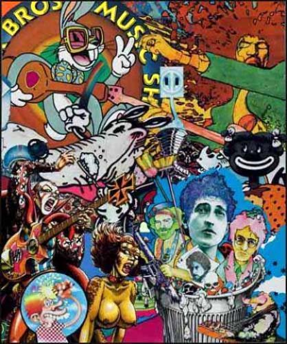 50 ans de collages err mus e des beaux arts de dole for Figuration narrative