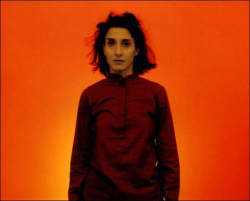 Claudia Triozzi, Avanti Tutta..., 2014. Danse contemporaie<br><br>Courtesy Ménagerie de verre © Olivier Charlot