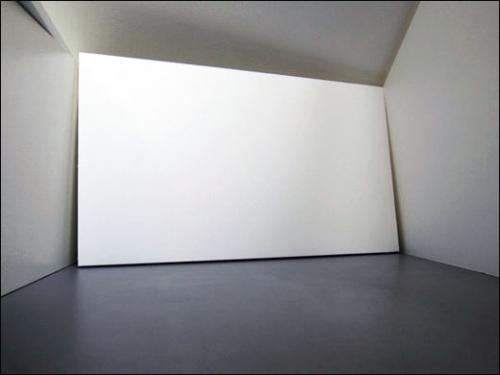 Pierre Ardouvin, exposition «Robert's Walls», galerie Chez Robert, Paris. 19 oct.-04 déc. 2011