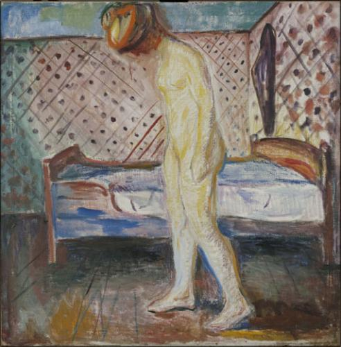 Edvard Munch - L U2019oeil Moderne - Exposition
