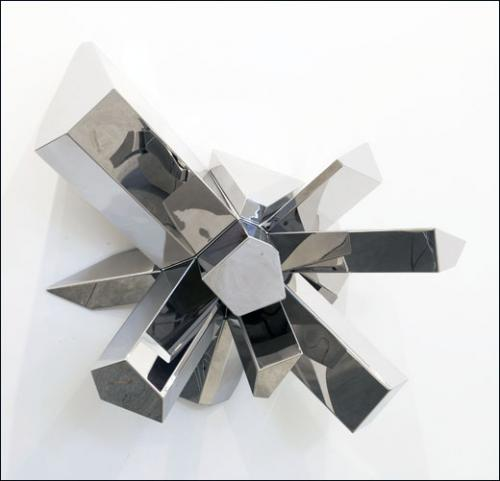 arik levy apparences trompeuses paris 3e passage de retz. Black Bedroom Furniture Sets. Home Design Ideas