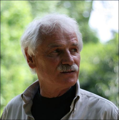 Portrait de Yann Arthus Bertrand<br><br>Photo: Pierre Douaire