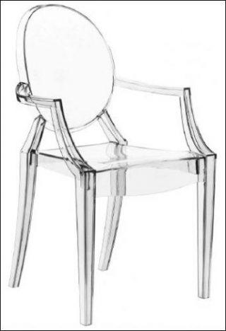 philippe starck paris art. Black Bedroom Furniture Sets. Home Design Ideas