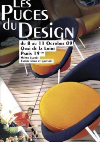 Design Fair Paris Puces Du Design Le Rendez Vous Du Design