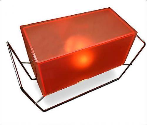 西尔万 杜比森Sylvain Dubuisson(法国1946-)设计作品集1 - 刘懿工作室 - 刘懿工作室 YI LIU STUDIO
