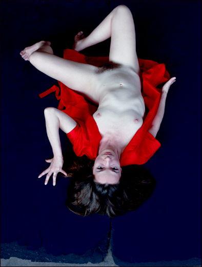 Hervé Rabot, N.D, 2004. Photo couleur, tirage lambda contrecollé sur aluminium. 100 x 74,4 cm