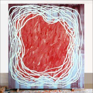 peinture, Claire Colin-Collin