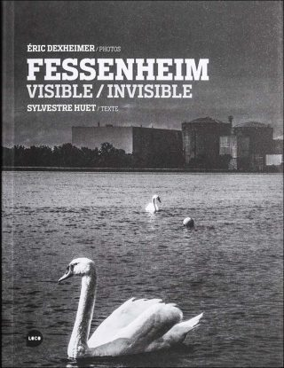 Fessenheim, livre, Eric Dexheimer