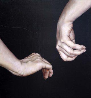 peinture, Gerald Petit