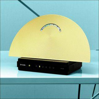Antenna, antenne de réception, Digital Labor