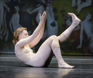Le jardin des délices, Danse contemporaine, Marie Chouinard